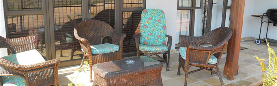 Bookings at Sabi River Guest House